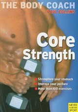 Core Strength | Paul Collins |