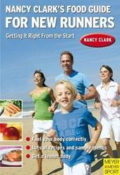 Nancy Clark's Food Guide for New Runners
