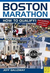 Boston Marathon | Jeff Galloway |