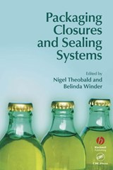 Packaging Closures and Sealing Systems | Nigel Theobald |