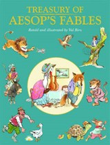 Treasury of Aesop's Fables | Val Biro |