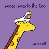 Goose at the Zoo | Laura Wall |