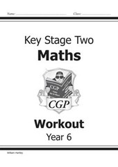 KS2 Maths Workout - Year