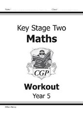 KS2 Maths Workout - Year