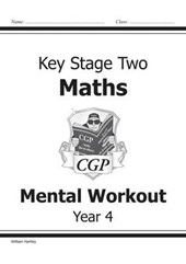 KS2 Mental Maths Workout - Year