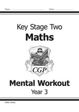 KS2 Mental Maths Workout - Year | Richard Parsons |