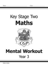 KS2 Mental Maths Workout - Year