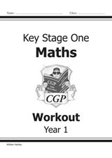 KS1 Maths Workout - Year 1 | William Hartley |