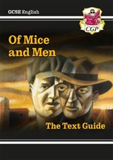 GCSE English Text Guide - Of Mice and Men | Richard Parsons |