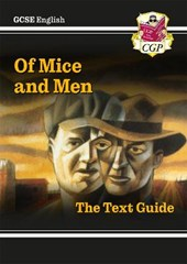 GCSE English Text Guide - Of Mice and Men