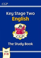 KS2 English SATS Revision Book (for tests in 2018 and beyond