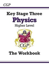 KS3 Physics Workbook - Higher