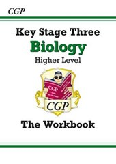 KS3 Biology Workbook - Higher