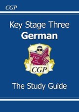 Key stage 3 German Study guide | Richard Parsons |