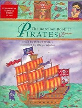 The Barefoot Book of Pirates [With CD]