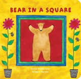 Bear in a Square | Stella Blackstone |