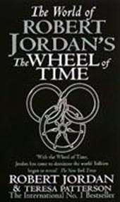 The World of Robert Jordan's 'The Wheel of Time'