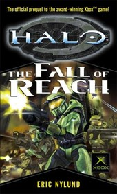 Halo: The Fall Of Reach | Eric S Nylund |