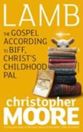 Lamb | Christopher Moore |