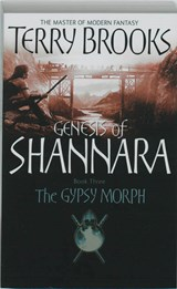 3 Gypsy Morph | Terry Brooks |
