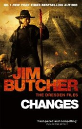 Changes | Jim Butcher |