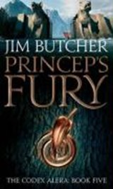 Princeps' Fury | Jim Butcher |