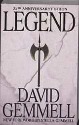 Legend | David Gemmell |