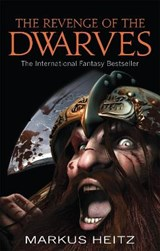 Revenge of the dwarves | Markus Heitz |