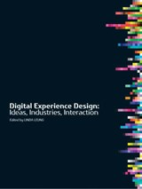 Digital Experience Design - Ideas, Industries, Interaction | L Leung |