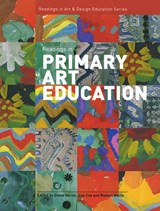 Readings in Primary Art Education | Steve Herne & Sue Cox & Robert Watts |