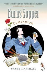 Burns Supper Companion | Nancy Marshall |