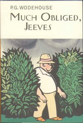 Much Obliged, Jeeves | P G Wodehouse |