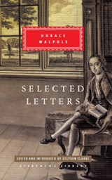 Selected letters | Horace Walpole |