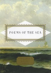 Poems Of The Sea | J.D. McClatchy |