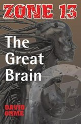 Great Brain | auteur onbekend |