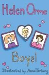 Boys!