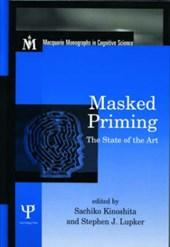 Masked Priming