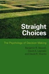 Straight Choices