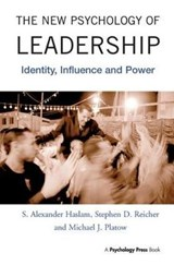 The New Psychology of Leadership | S. Alexander Haslam |