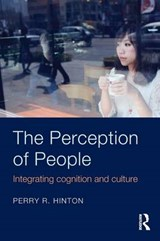 Perception of People | Perry R. Hinton |