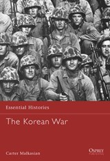 The Korean War 1950-1953 | Carter Malkasian |