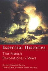 The French Revolutionary Wars | Gregory Fremont-Barnes |