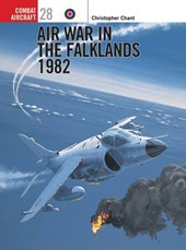 Air War in the Falklands | Christopher Chant |