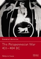 The Peloponnesian War 431-404 BC