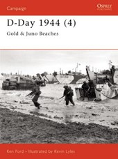 D-day | Ken Ford |