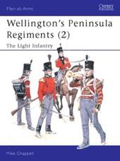 Wellington's Peninsula Regiments