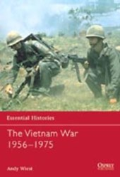 The Vietnam War 1956-1975 | Andrew A. Wiest |