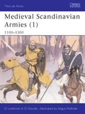 Medieval Scandinavian Armies