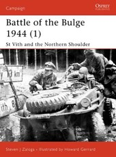 St.Vith and the Northern Shoulder 1944
