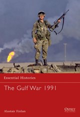 The Gulf War | Alastair Finlan |